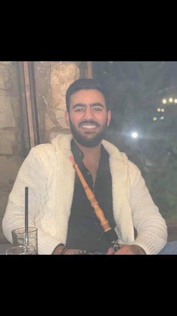 محمد علوش في بارتي بوك