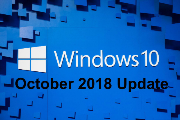 After it caused major problems .. Microsoft re-updated Windows 10 October Update – Professional: Explanations of programs written and video
