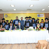 Thomas Cook India's Centre of Learning felicitates 270 students at its fifth Convocation ceremony 2015-2016