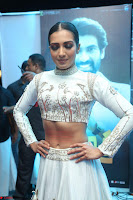 Catherine Tresa in Beautiful emroidery Crop Top Choli and Ghagra at Santosham awards 2017 curtain raiser press meet 02.08.2017 056.JPG