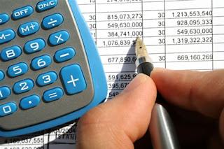 Um Plano Financeiro