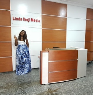 Massive Job Vacancies At Linda Ikeji Media; (Radio & Telivision): Here Is How To Apply