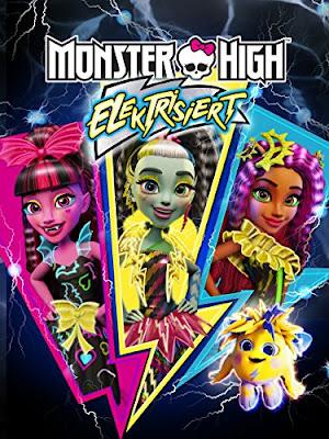 Monster High (2017) Dublado e Legendado HD 1080p