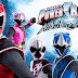 Power Rangers estreia na Netflix do Brasil