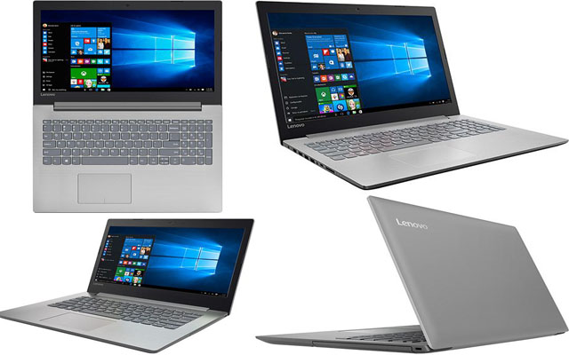 notebook lenovo ultrafino ideapad 320 para jogos