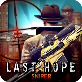 Last Hope Sniper - Zombie War Apk : Free Download Android Game