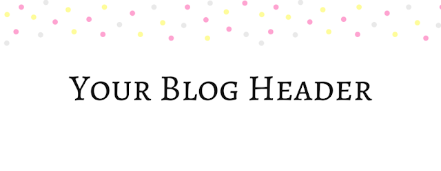 Blog Header Dots Colorful