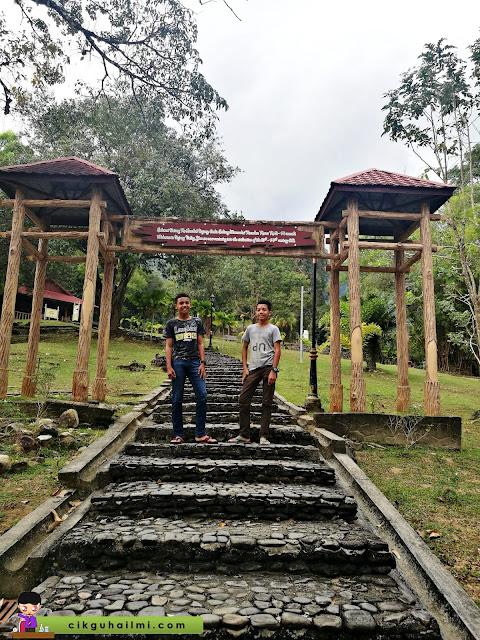 Pengalaman ke Binaan Tertua Manusia, Candi Lembah Bujang!