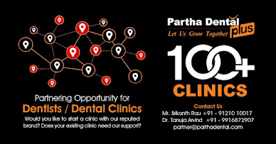 Partnering Opportunity for Dentists / Dental Clinics