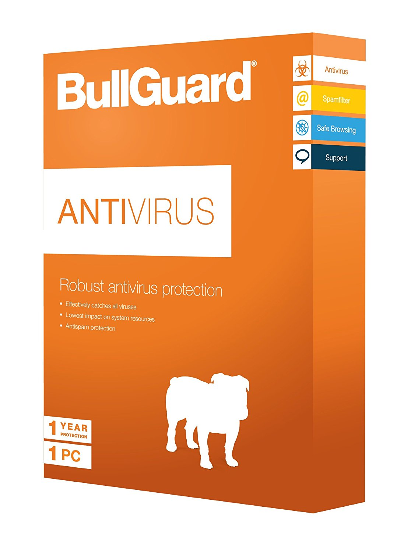 bulldog antivirus free download