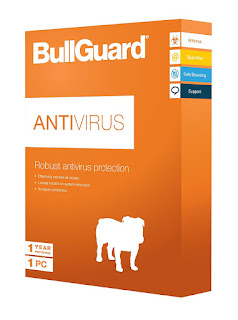 BullGuard Antivirus 2018 Review and Download