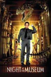 Watch Night at the Museum Online Free in HD