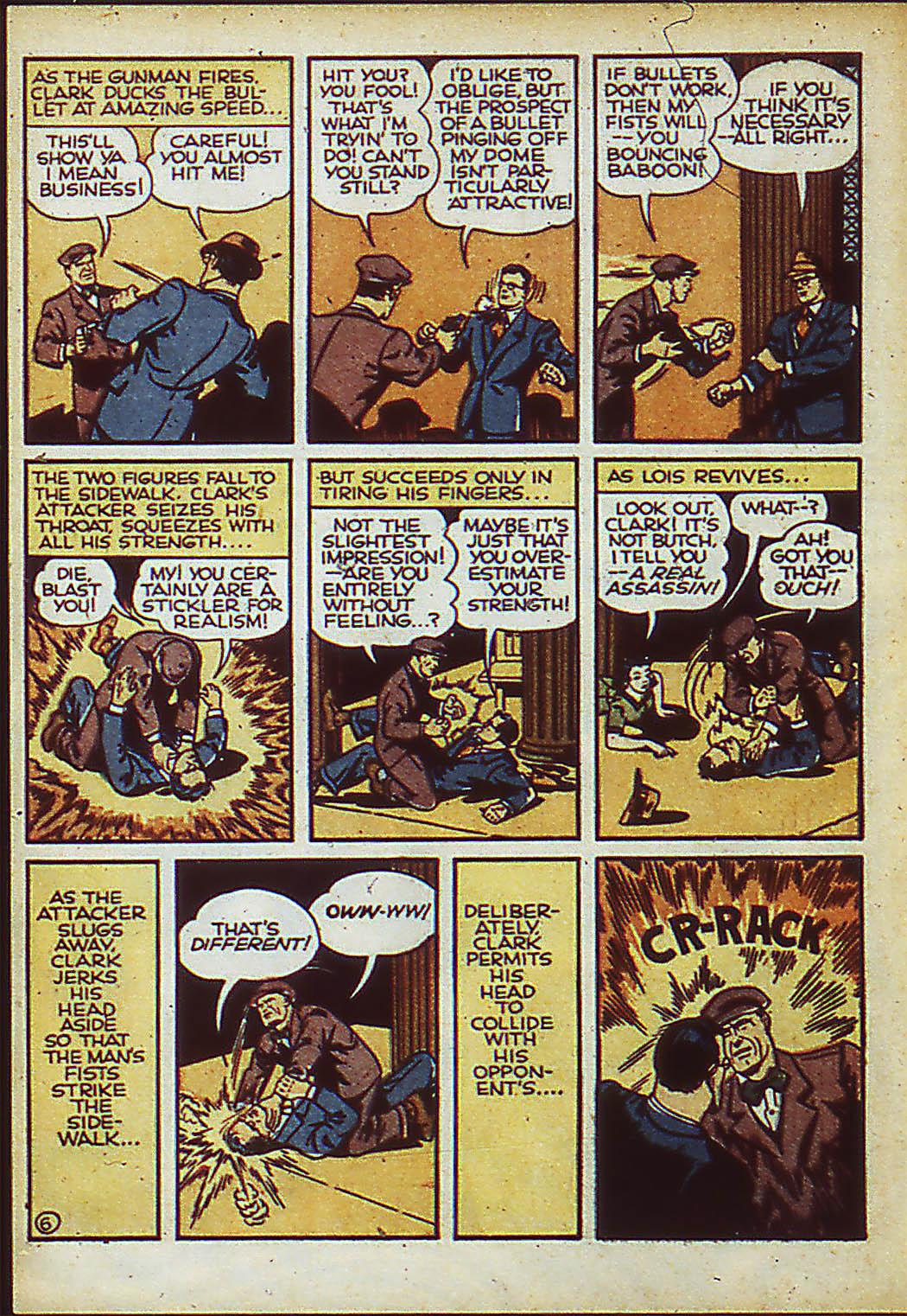 Action Comics (1938) 37 Page 7
