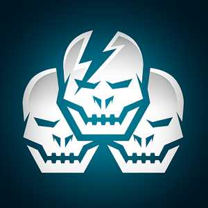 shadowgun deadzone mod apk unlimited money and gold