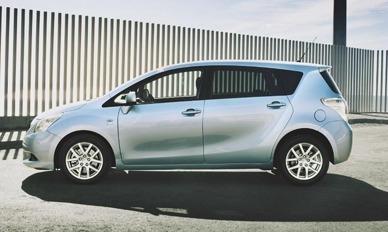 2020 Toyota Corolla S Verso Sport
