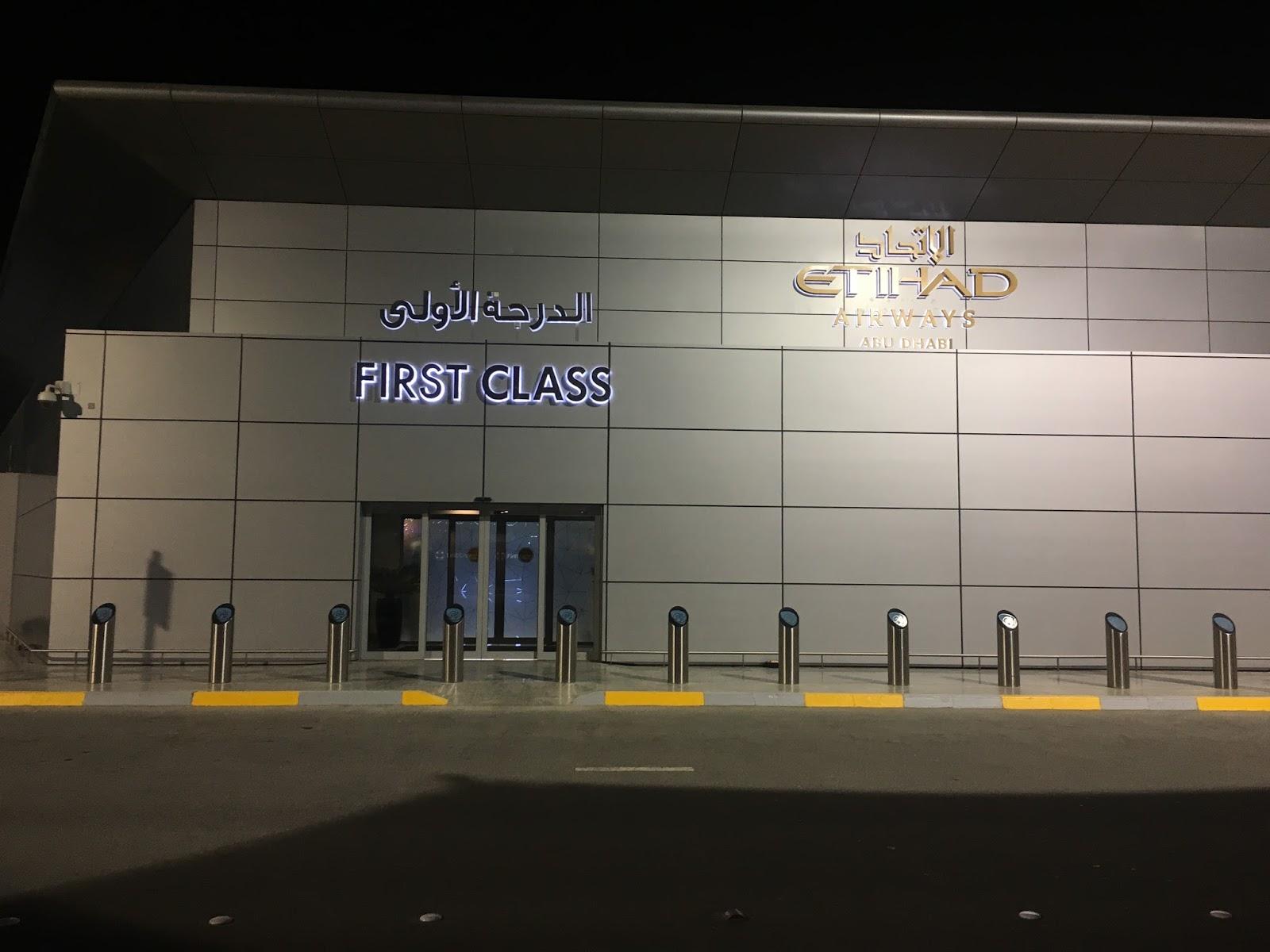 Pic etihad airways a380 first class apartment 4k may 2015 - Auh Etihad Airways First Class Check In