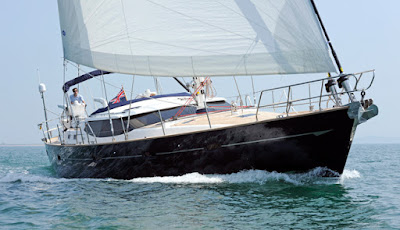 sailboat yacht charters