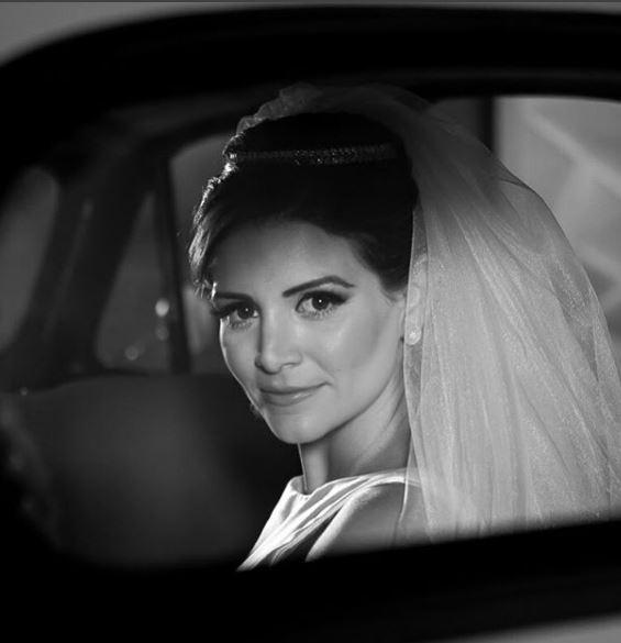 Renata del Bianco casamento