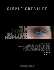 pelicula Simple Creature (2016)