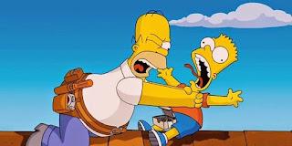 Tristes verdades sobre os Simpsons 2