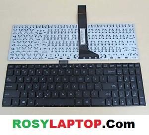 Keyboard Asus X550 A550 numerik