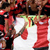 Com emoção! Flamengo sai atrás, mas vira no fim e consegue vantagem no Maracanã