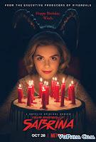 Những Cuộc Phiêu Lưu Rùng Rợn Của Sabrina Phần 1 - Chilling Adventures of Sabrina Season 1