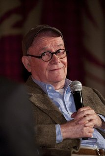 Buck Henry. Director of The Graduate