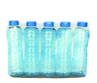 Princeware Plastic Pet Bottles Set
