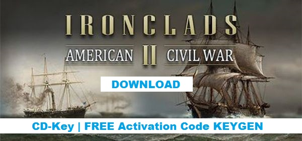 American Civil War free steam code