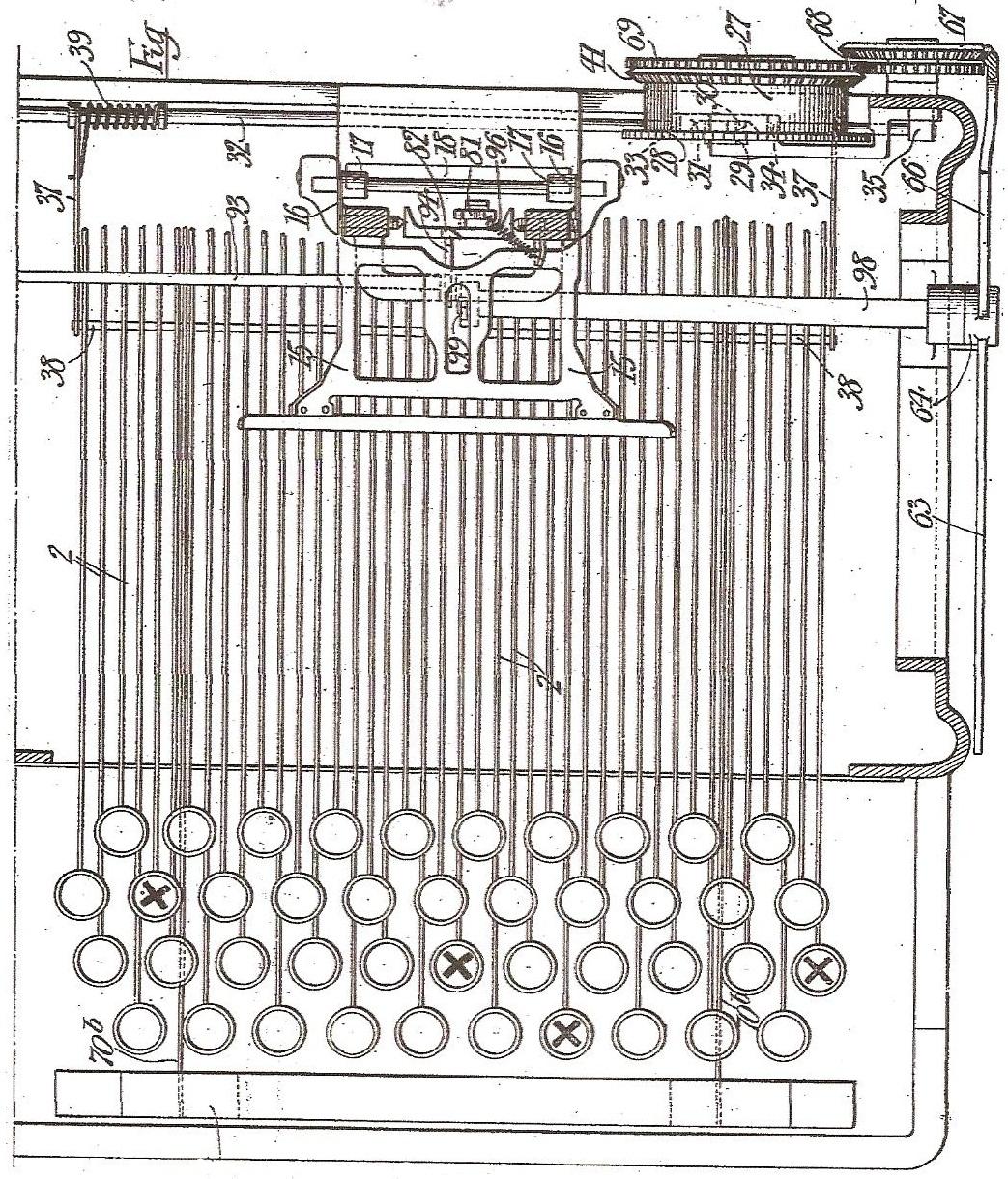 Oz Typewriter On This Day In Typewriter Historyviii