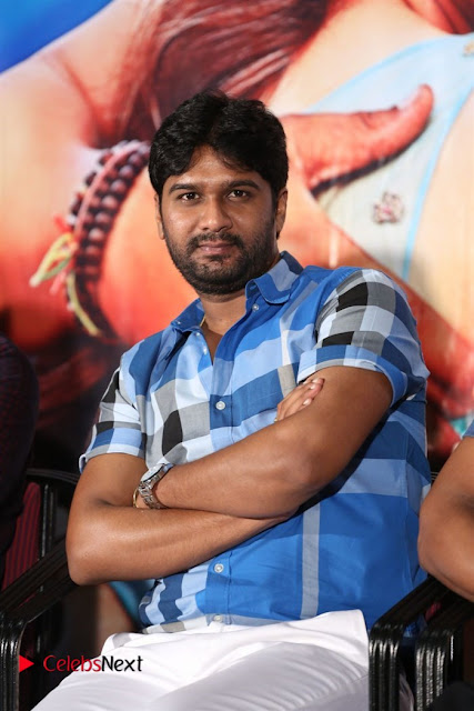 turodu Telugu Movie Teaser Launch  0002.jpg