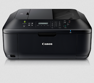 Download Canon PIXMA MX457 Driver