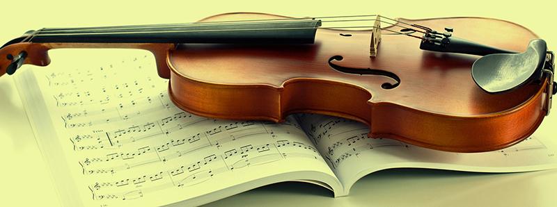 Những điều cần lưu tâm khi chọn mua đàn violin
