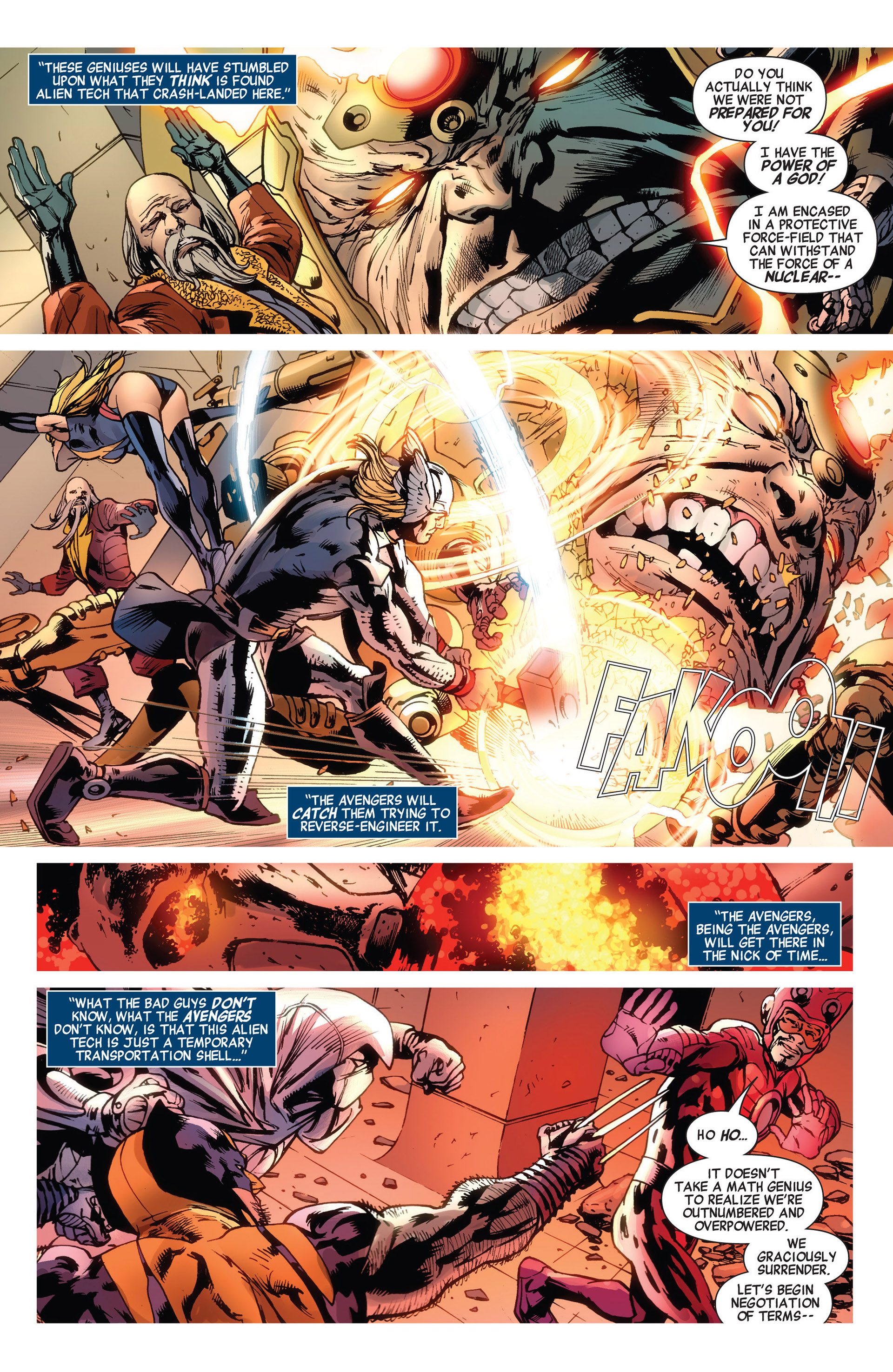 Read online Age of Ultron comic -  Issue #10 - 7