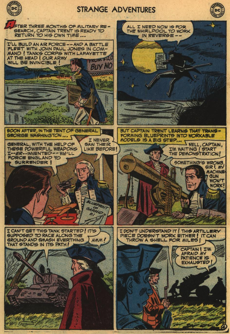 Strange Adventures (1950) issue 26 - Page 16