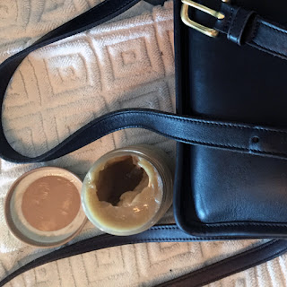 Blackrock Leather 'n Rich | How to Care for a Classic Coach Purse
