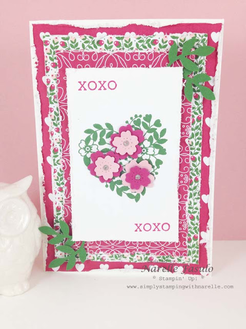 Love Blossoms - Simply Stamping with Narelle -http://www3.stampinup.com/ECWeb/default.aspx?dbwsdemoid=4008228