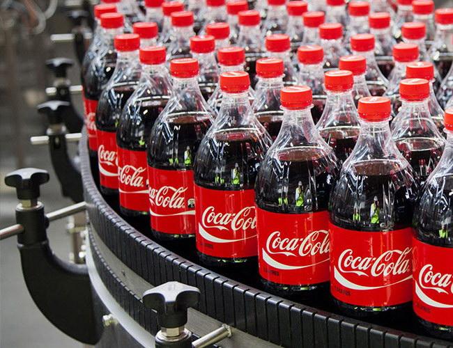 Tinuku Coca-Cola and U.S. DFA launched blockchain to combat forced labor