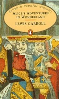 RESENHA: Alice no País das Maravilhas - Lewis Carroll (RGBP)