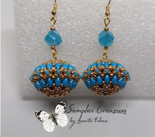 beaded bead con superduo
