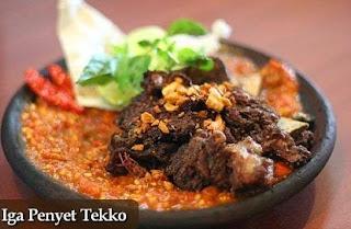 2015, Daftar harga menu warung tekko, kelapa gading, pesanggrahan, punya siapa, scbd,