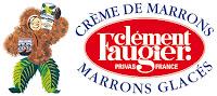 Marrons glacés et crème de marrons Clément Faugier