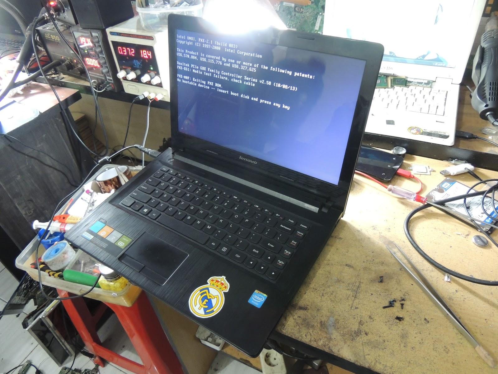 Serfis Laptop Lenovo G40 30 Mati Total Service Laptop Dan Macbook Di Malang