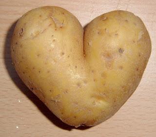 kentang penurun deman anak