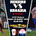 Agen Bola Terpercaya - Prediksi Meksiko vs Kroasia 28 Mei 2018
