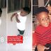 VIDEO: Tiwa Savage's Son Jamil Shows Off His Shaku Shaku Dance Moves