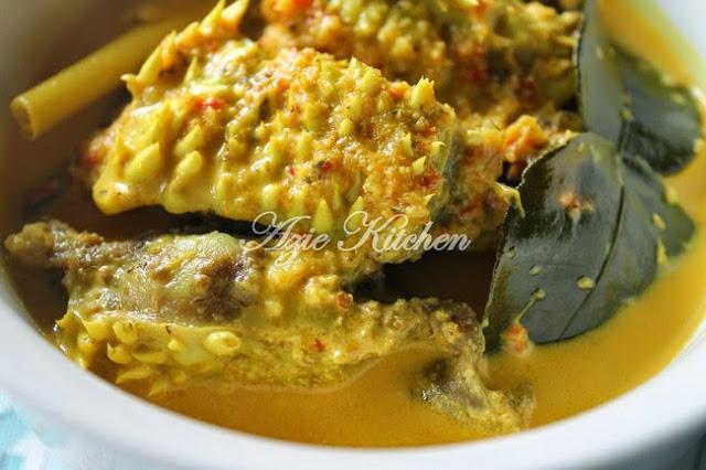 Gulai Daging Padang