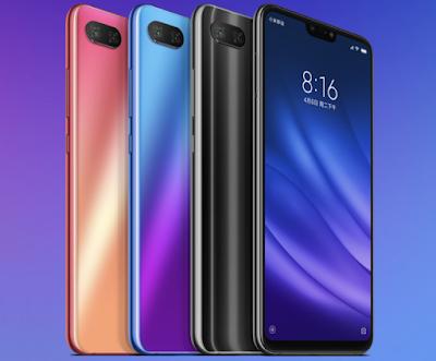 Xiaomi selalu saja mengeluarkan samrtphone terbarunya dengan waktu rilis yang sangat cepa Harga dan Spesifikasi Xiaomi Mi 8 Lite