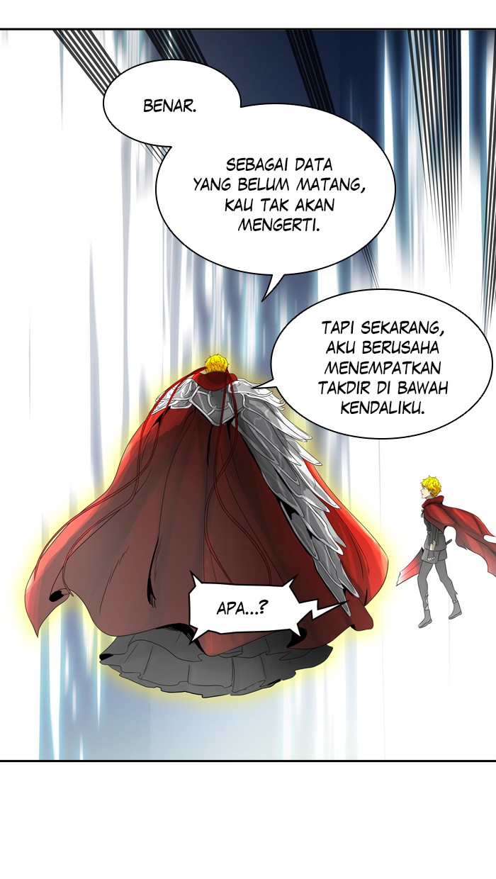 Baca Komik Tower of God Chapter 387 Bahasa Indonesia Page 2 Kintamaindo